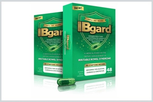 OTC IBgard Reduces Short-Term IBS Symptoms in Study