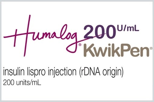 Humalog KwikPen Approved in New Strength