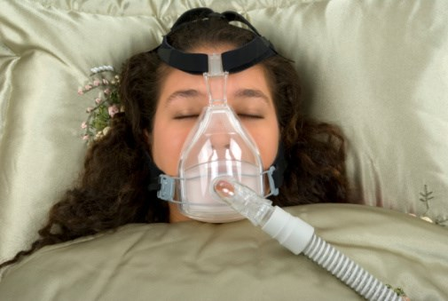 Do CPAP Benefits Differ in Older vs. Younger Patients with OSA?