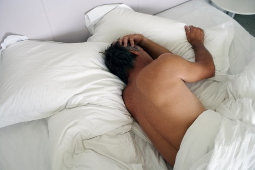 Can Weekend Catch-Up Sleep Lower the Risk of Diabetes?