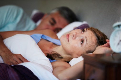 Factors Identified in Zolpidem Treatment Failure for Insomnia