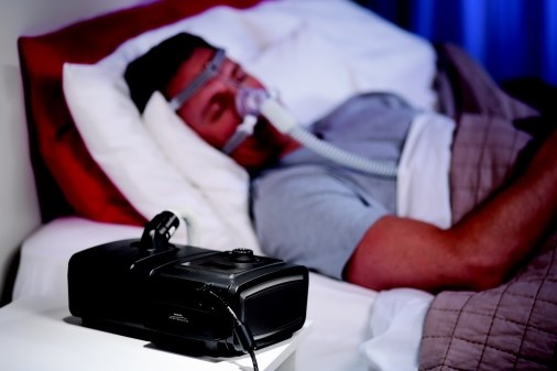 CPAP Could Ease Depression in OSA Patients