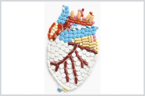 NSAIDs in Patients With Cardiovascular Disease