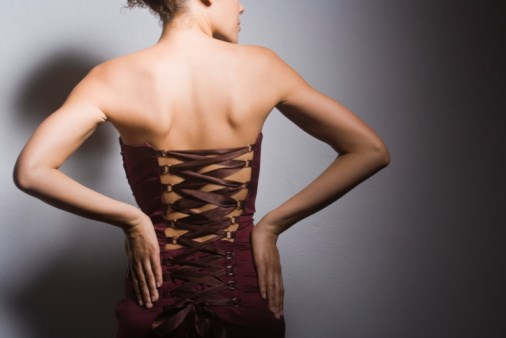 Corset Training: Unraveling the New Celebrity Trend