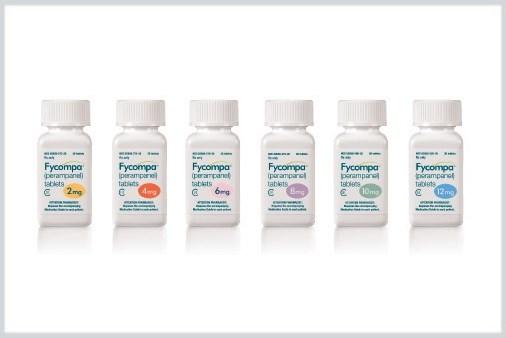 Antiepileptic Gains New Adjunct Tx Indication