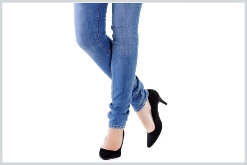 "Neurological Complications Caused by ""Skinny Jeans"""