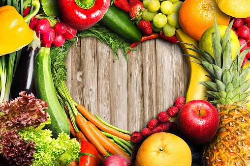 Healthier Diet Linked to Fewer Congenital Heart Defects