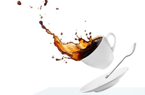 Heavy Caffeine Use Leads to Mania