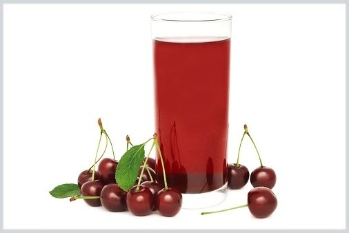 Cherry Juice May Reduce Post-Exercise Respiratory Symptoms