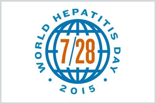 World Hepatitis Day 2015