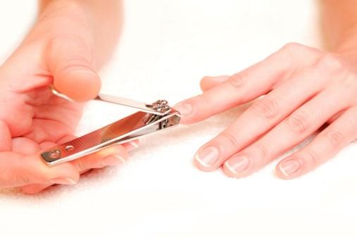 Fingernails: New Way to Diagnose Diabetes?