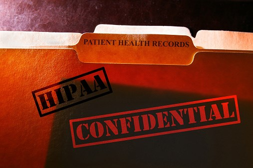 Law 101: The HIPAA Privacy Rule, Part 1