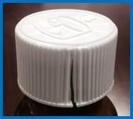 Cracked Child-Resistant Bottle Caps Prompt Oncology Drug Recall