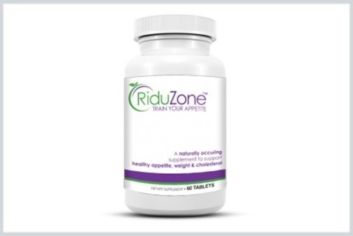 RiduZone Dietary Supplement Gets FDA Clearance