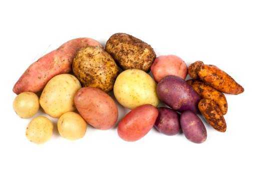 Purple Potatoes May Suppress Colon Cancer Stem Cells