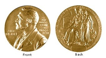 Image courtesy of the Nobel Assembly