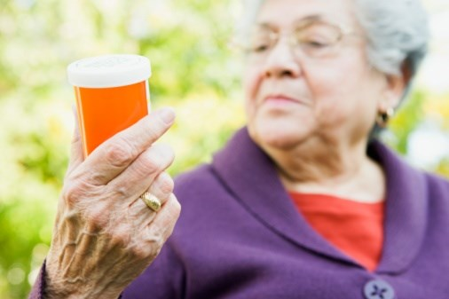 Study: Chances for Med Deintensification Missed in Older Adults