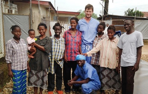 Ebola Survivor Details Ongoing Sequelae as Lessons Learned for Future Outbreaks