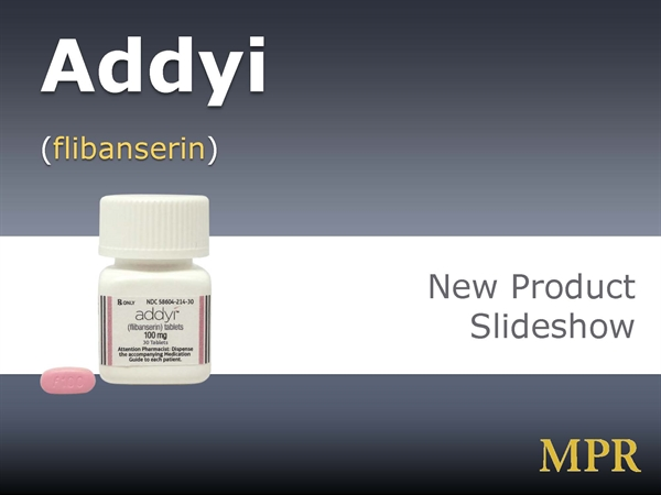 addyi research