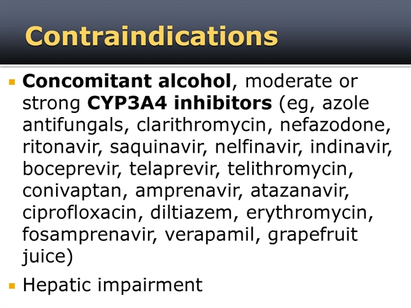 addyi drug interactions