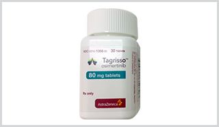 FDA Approves Tagrisso to Treat Non-Small Cell Lung Cancer