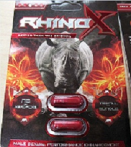 Rhino X