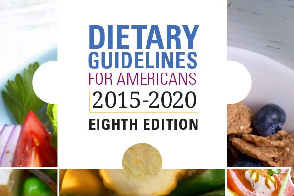 New 'Dietary Guidelines for Americans' Released: What's New? What's Missing?