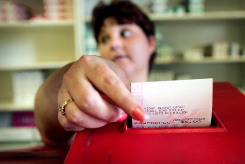 In It to Win It: Lottery Fever Can Be Problematic for Some