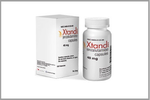 Clinical Labeling Update for Xtandi Under FDA Review