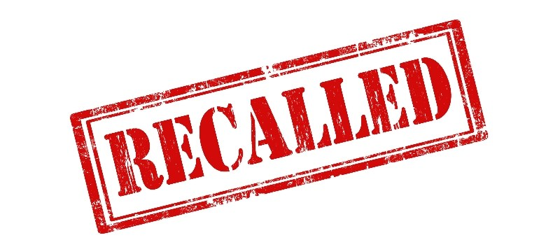 Sun Pharma announced a recall of Alendronate Sodium Tablets
