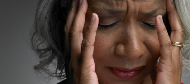 Migraine Manifestation Noted in Cardiac Syndrome X Patients
