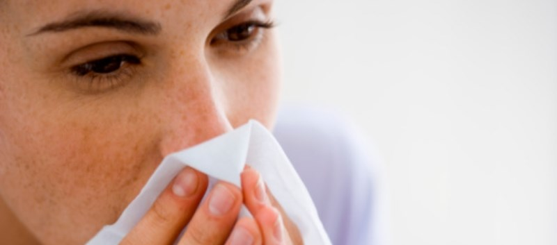 Investigational Tx Looks Promising for Chronic Sinusitis Patients with Nasal Polyposis