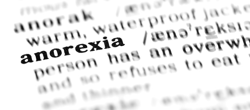 Serum CEA Levels May Correlate to Anorexia Nervosa