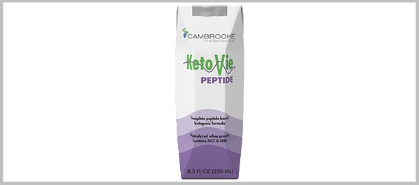 KetoVie Peptide joins the other KetoVie products, 4:1 and KetoVie Cafe Wholesome Bread