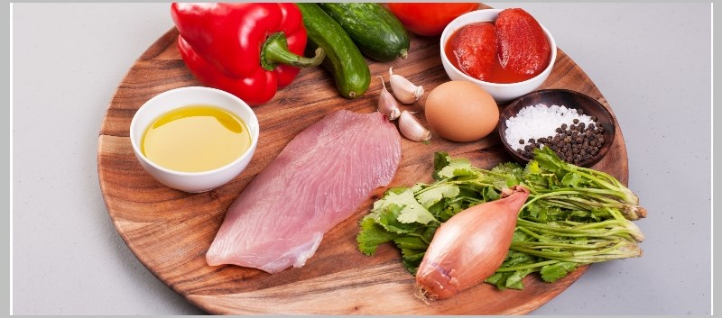 How Does a High-Protein Diet Affect Insulin Sensitivity?