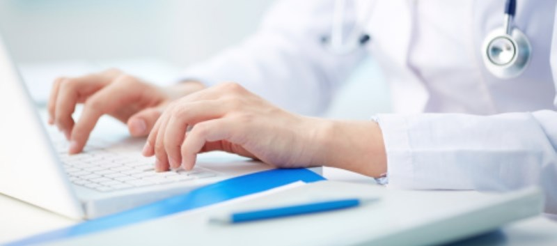 Physician discusses impact of EHR on the physician-patient relationship
