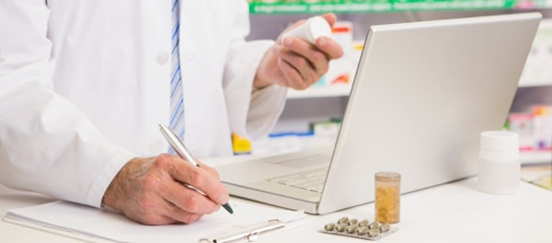 New legislation could possibly give pharmacists the power to order tests