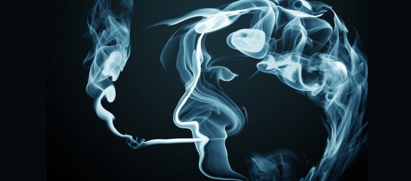 Tobacco-related diseases caused 12% of deaths among smokers aged 30 to 69 in 2012
