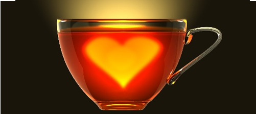 Good News for Tea Drinkers