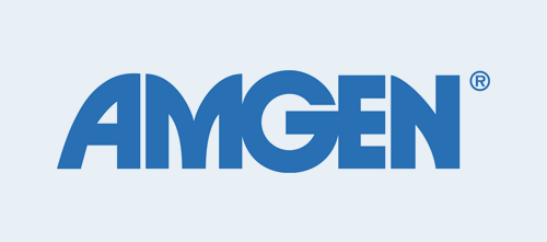 Treatment period for Amgen's '205 trial will be submitted for publication
