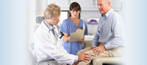 Pre-Op Hip, Knee Injections May Up Infection Risk