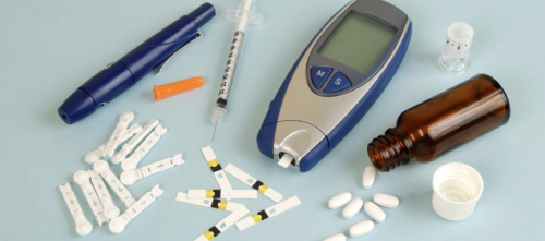 Safety and Efficacy of Type 2 Diabetes Meds Compared in New Review