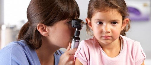 Otic Suspension of Ciprofloxacin (OTO-201) Tested in Pediatrics