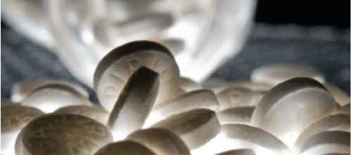 Does Aspirin Protect Against Symptoms of Depression?