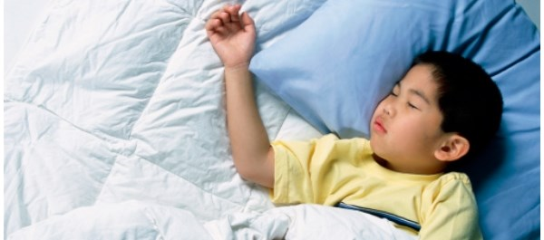 Sleep Loss Correlates With Disease Severity, QoL in Pediatric Dermatitis