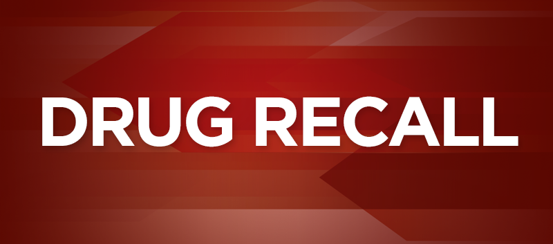 All products that were repackaged with a Truxton Incorporated label are being recalled, including Amitriptyline Tablets