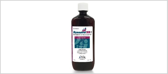 Extended-Release Liquid Amphetamine for ADHD Now Available