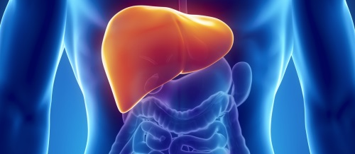 A retrospective study included 173 patients with liver cirrhosis