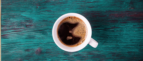 Italian-Style Coffee Consumption May Reduce Prostate Cancer Risk