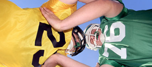 The rise may be due to youth sports participation and better diagnostic skills, say researchers